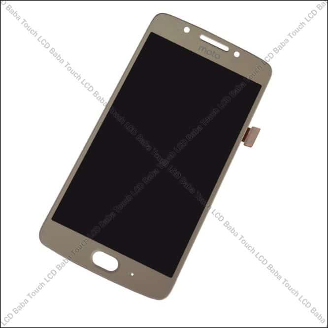 Moto G5 Display Broken