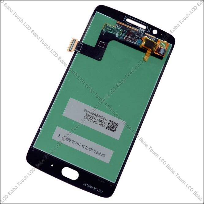 Moto G5 Screen Replacement