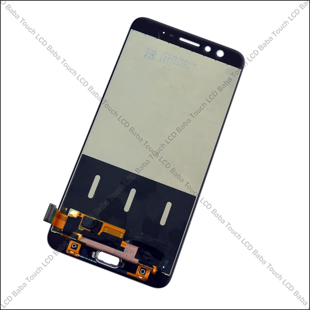 Oppo F3+ Plus (Model CPH1613) Display With Touch Screen Digitizer Combo -  Touch LCD Baba