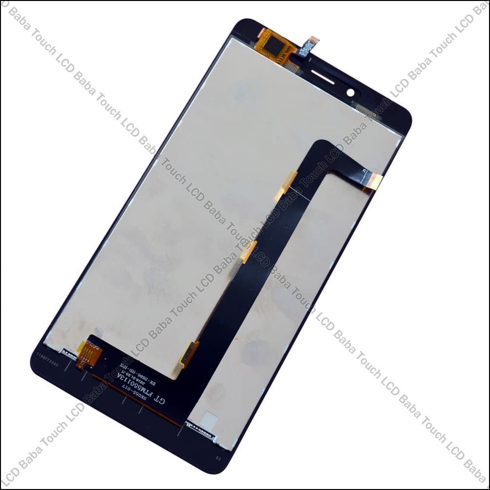 new style 9879e 580bc Swipe Elite Note Display and Touch Screen Digitizer Galss Combo - Touch LCD  Baba
