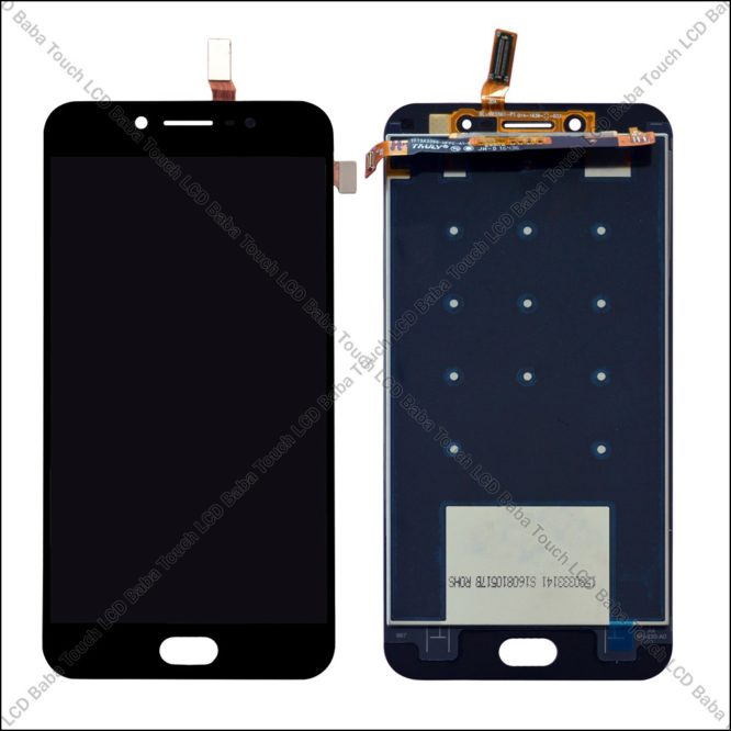 Vivo V5s 1713 Display and Touch Screen