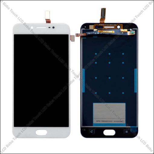 Vivo V5s Display Replacement