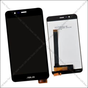 Zenfone 3 Max ZC520TL Display Broken