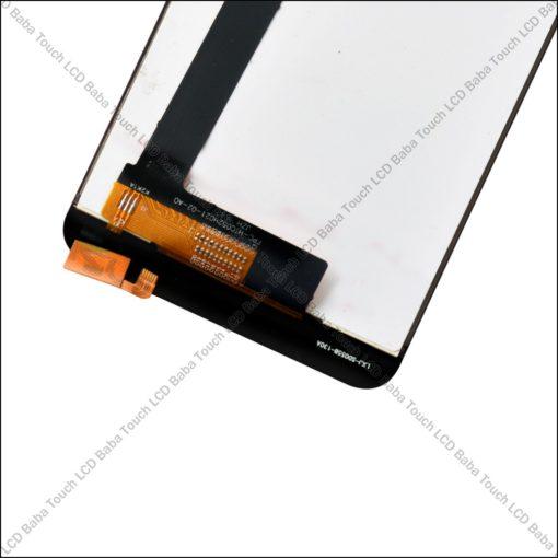 Zenfone 3 Max ZC520TL Display Replacement