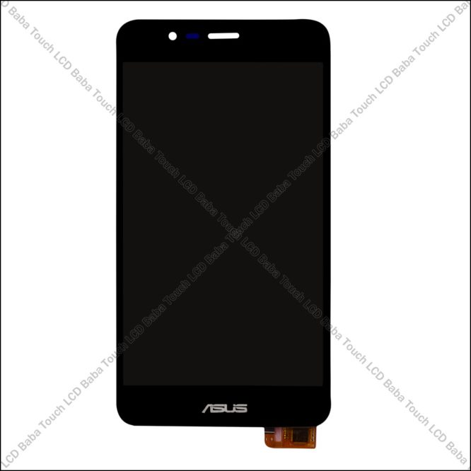 Zenfone 3 Max ZC520TL Display Replacement