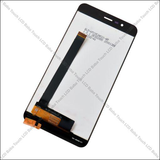 Zenfone 3 Max ZC520TL Display Broken