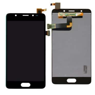 Yureka Black YU5040 Display Touch
