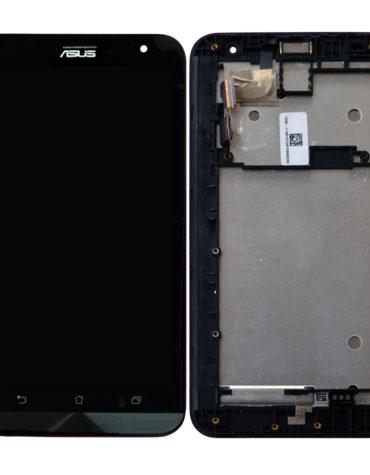 Zenfone 2 Laser With Frame