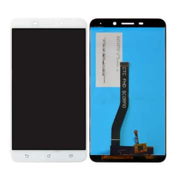 Zenfone 3 Laser Display Broken