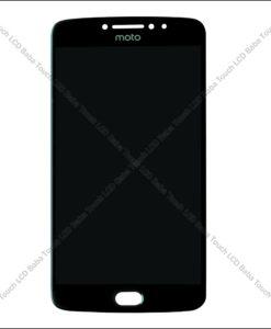 Moto E4 Plus Display Broken
