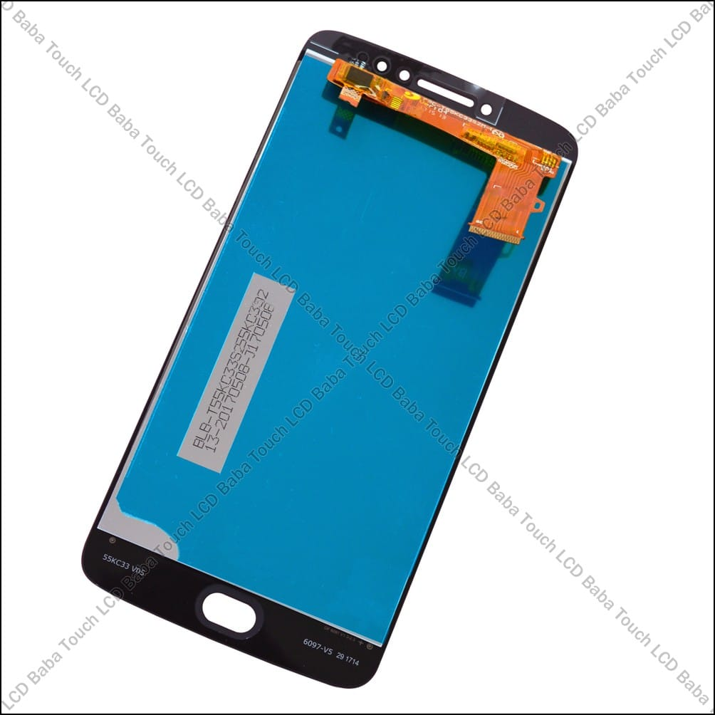 motorola moto e4 plus display and touch screen glass combo xt1770 touch lcd baba. Black Bedroom Furniture Sets. Home Design Ideas