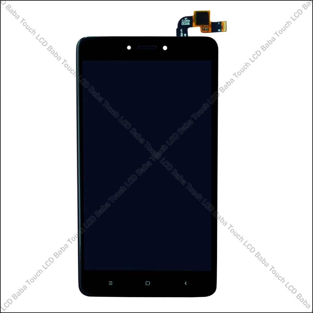 xiaomi redmi note 4 display and touch screen glass with. Black Bedroom Furniture Sets. Home Design Ideas