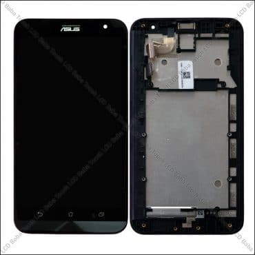 Zenfone 2 Laser With Frame