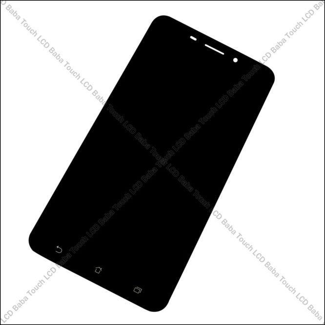 ZC551KL Screen Replacement