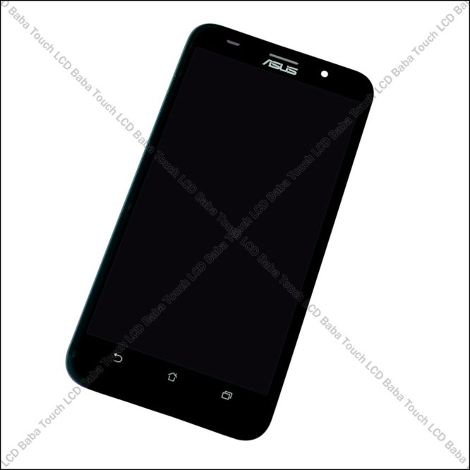 Asus Zenfone ZE550ML With Frame