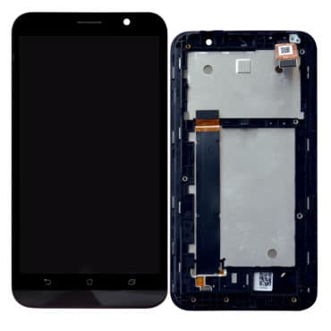 Zenfone Go ZB551KL Display and Touch Combo