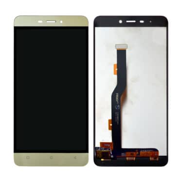 Gionee P7 Max Display