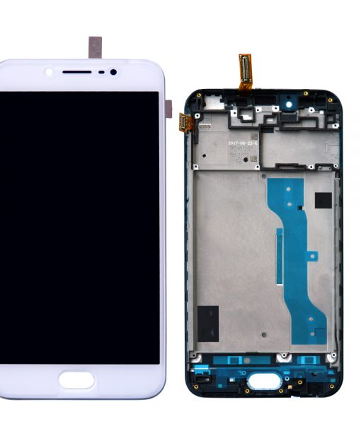Vivo V5 1601 Display and Touch