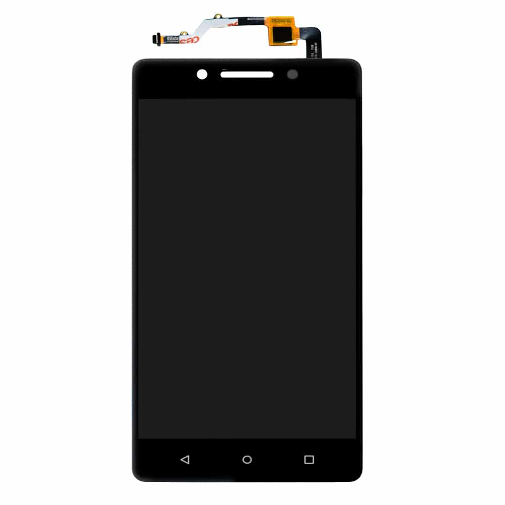 buy popular 3394f 145ac Lenovo K8 Note Display and Touch Screen Glass Combo