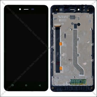 Gionee P5L Display and Touch Screen