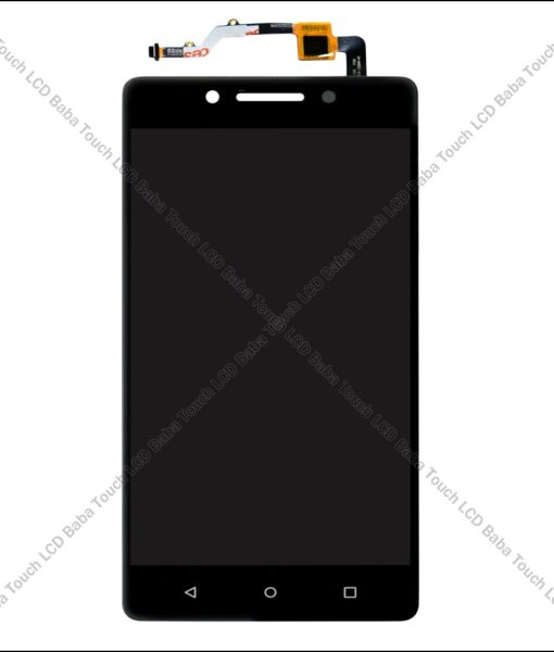 Lenovo K8 Note Folder