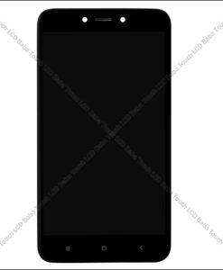 Redmi 4 Display and Touch With Frame