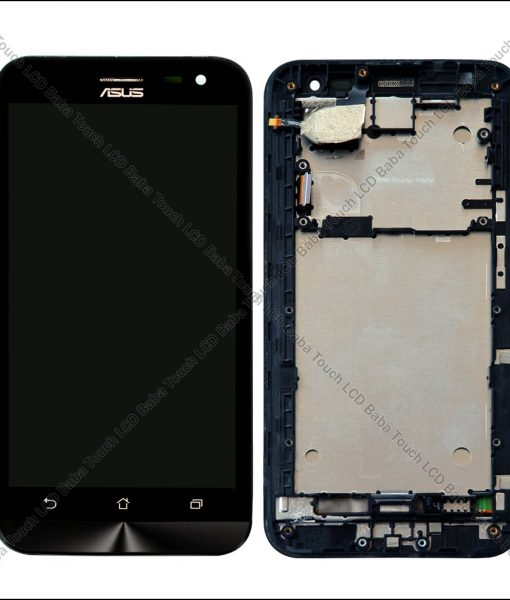 Zenfone 2 Laser ZE500KL With frame
