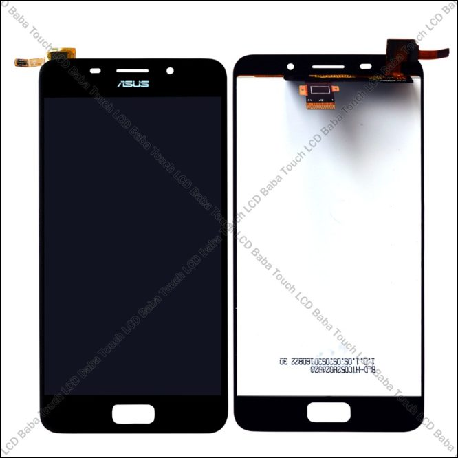Zenfone 3s Max Display and Touch Screen Combo