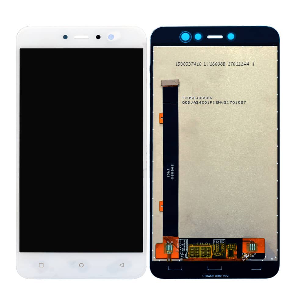 Gionee A1 Lite Display and Touch Screen Combo