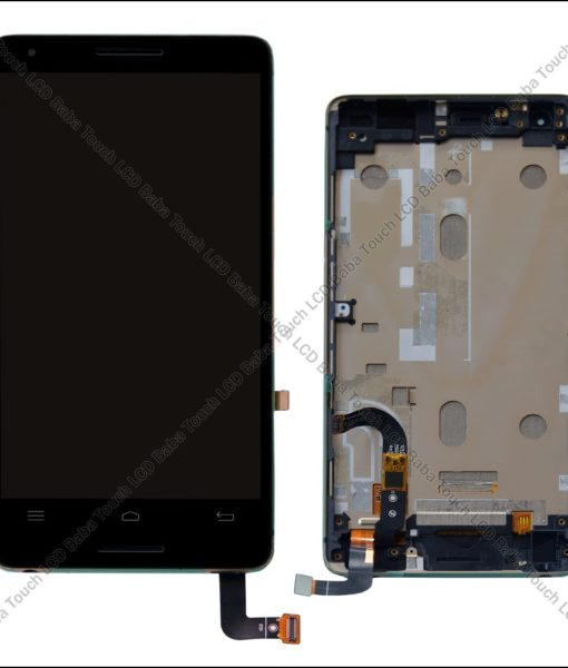 Infocus M810 Display and Touch Combo