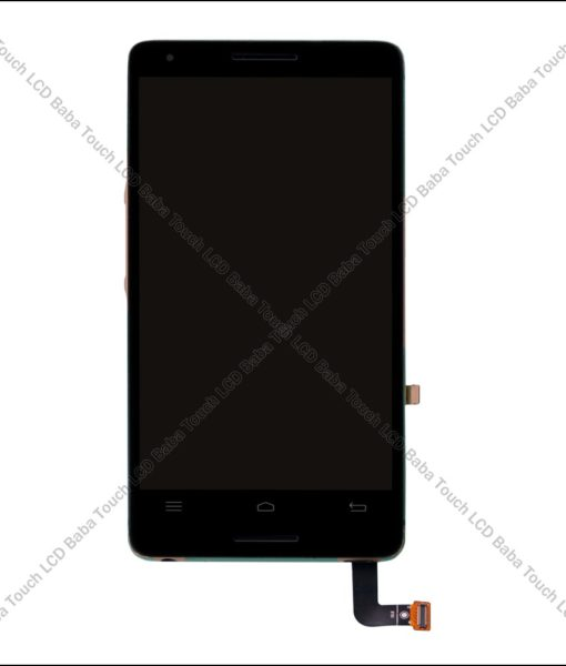 Infocus M810 Display and Touch