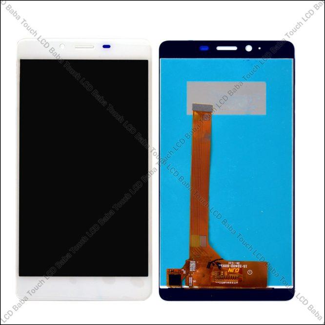 Panasonic Eluga Mark 2 Display and Touch