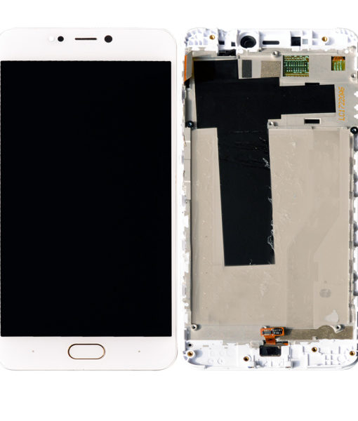 Gionee Display and Touch Screen With Frame
