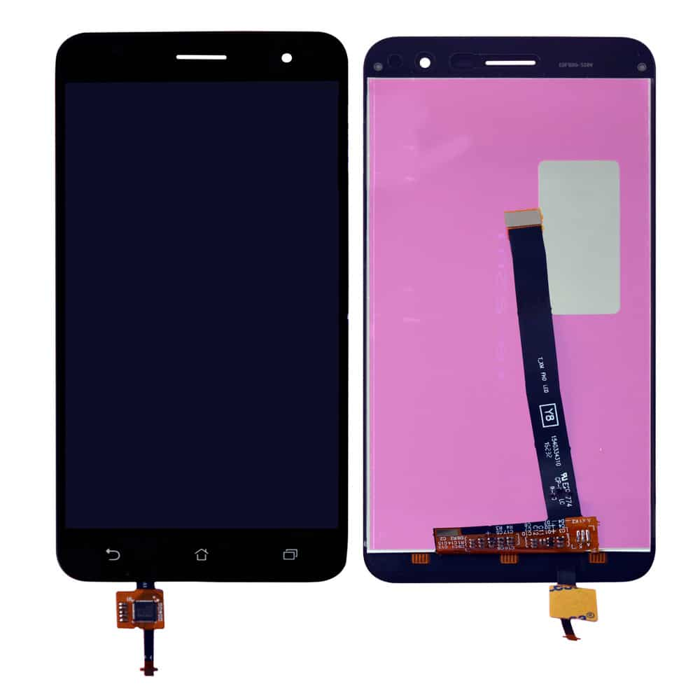 factory price 3e844 225d2 Asus Zenfone 3 Display and Touch Screen Glass Combo Z017DB 5.2