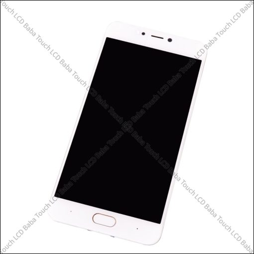 Gionee A1 Display With Frame