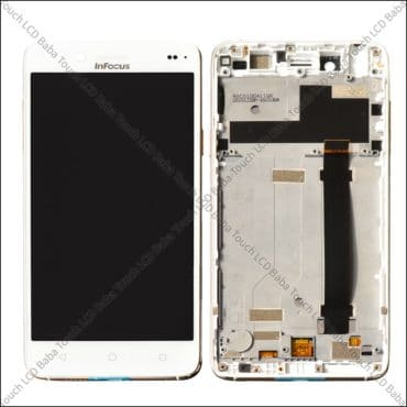 Infocus M535 Plus Display and Touch Combo
