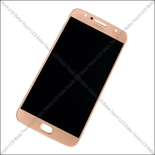 Moto G5s Plus Screen Replacement