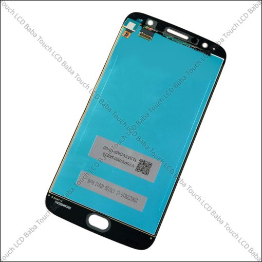 Moto G5s Plus Display