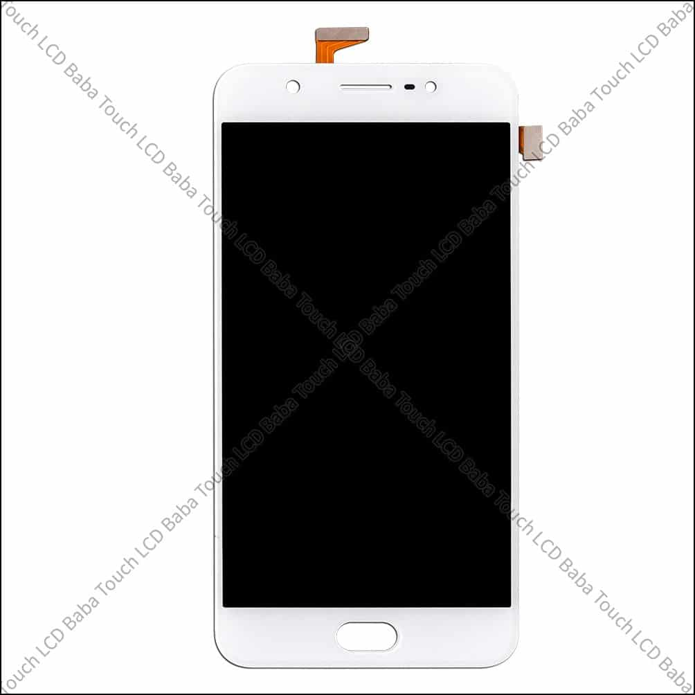 Vivo Y69 Display and Touch Screen Glass Combo Vivo 1714 - Touch LCD Baba