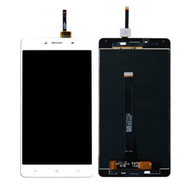YU5551 Display and Touch Combo