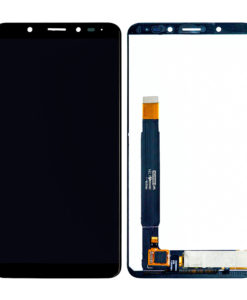 Micromax Canvas Infinity Display