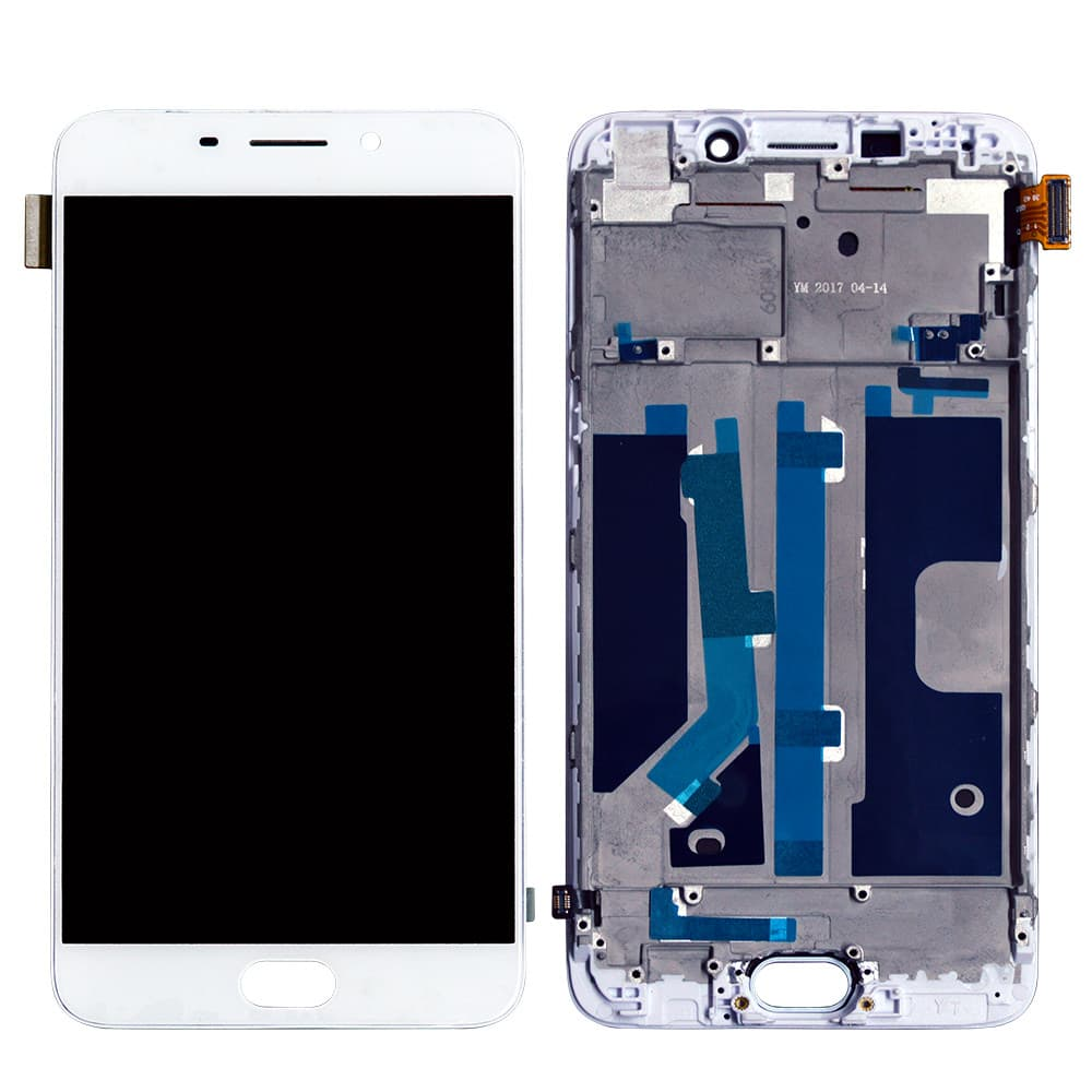 Oppo F1 Plus Display and Touch Screen Glass Combo X9009