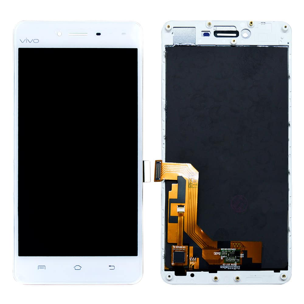 new arrivals 8491d 017eb Vivo X5 Pro Display and Touch Screen Digitizer Glass Combo