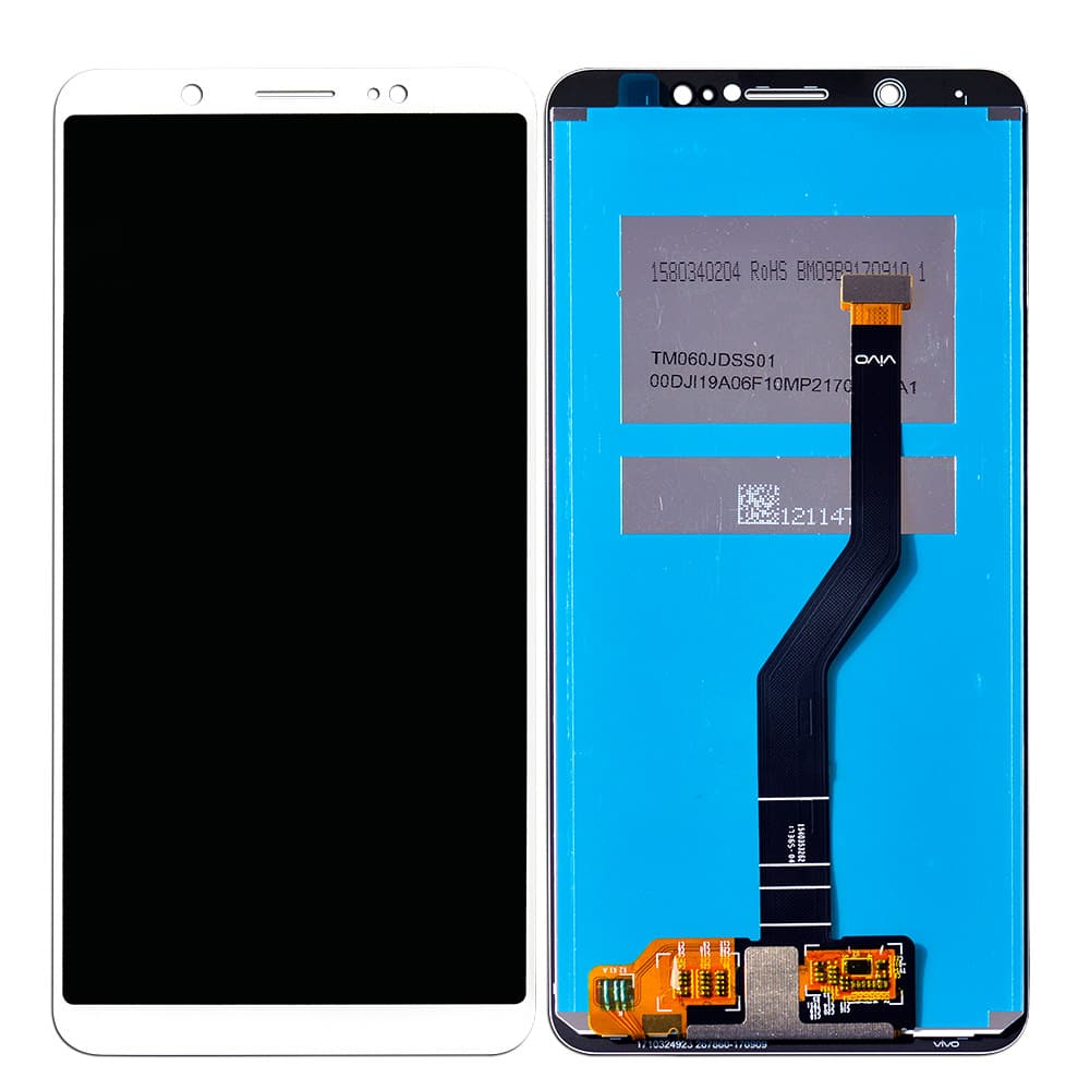 Vivo v7 plus display and touch screen glass combo vivo 1716 touch vivo v7 plus display and touch combo stopboris Images