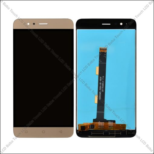 Infocus Turbo 5 Display and Touch Combo