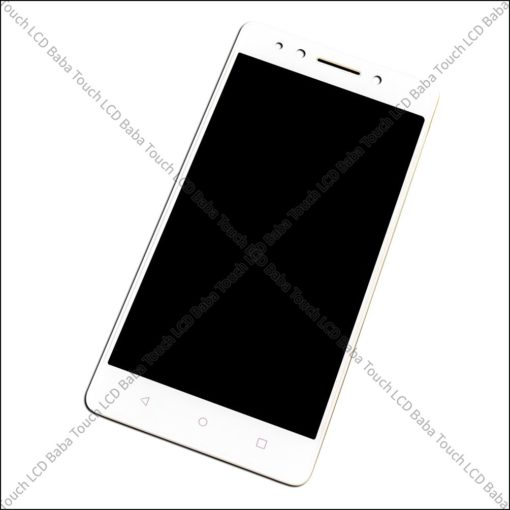 K8 Note Display and Touch With Frame