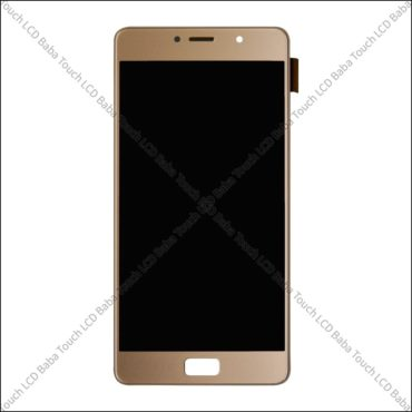 Lenovo P2 Display and Touch Screen Glass Combo P2a42 - Touch