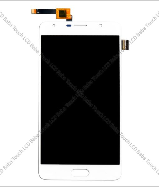Micromax Evok Dual Note display Replacement