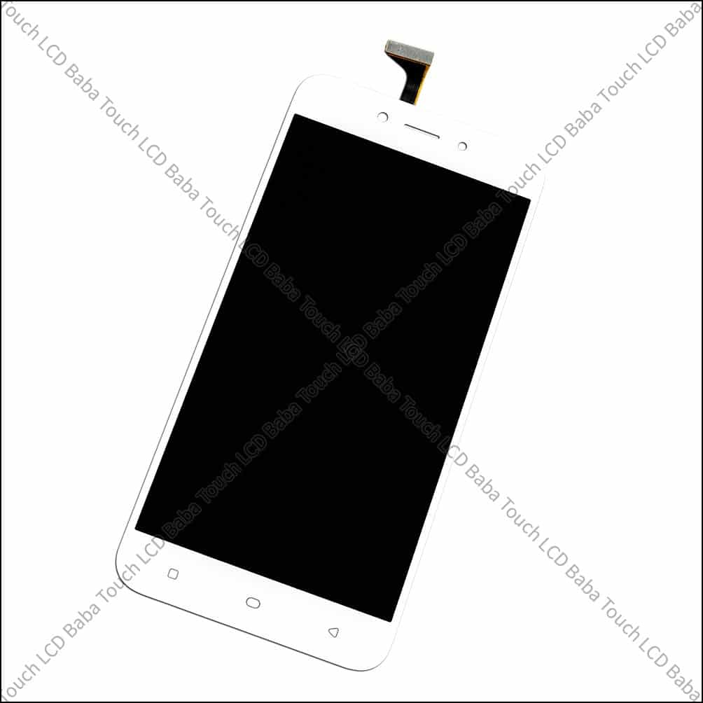 Oppo A71 Display and Touch Screen Glass Combo - Touch LCD Baba