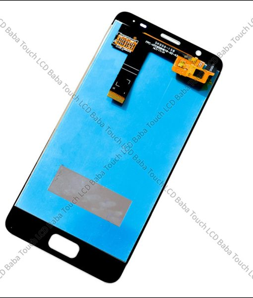 Eluga Ray 500 Display and Touch